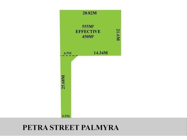 8A Petra Street, Palmyra, WA 6157