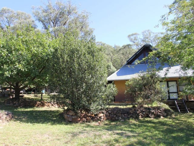 1081 Upper Macdonald Road, St Albans, NSW 2775