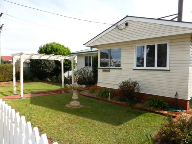 23 Fromalls St, Harristown, Qld 4350