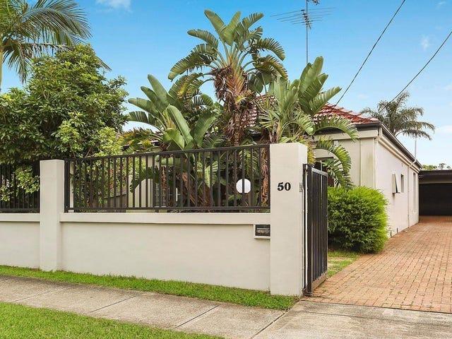 50 Partanna Avenue, Matraville, NSW 2036