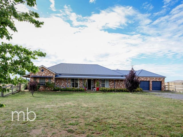 35 Buesnel Lane, Millthorpe, NSW 2798