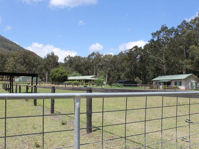 Lot 85 Wallaby Gully Road, Ellalong, NSW 2325