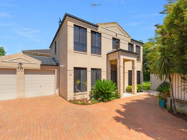24 Knowles Avenue, Matraville, NSW 2036