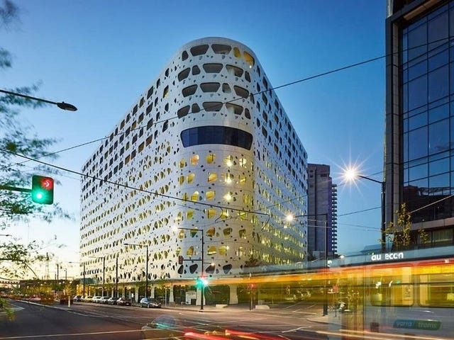 1119/33-61 Merchant Street, Docklands, Vic 3008