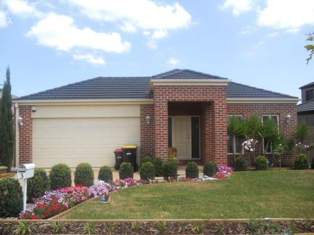 3 Darleith Terrace, Caroline Springs, Vic 3023
