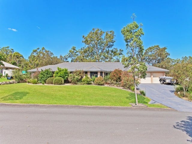 17 Scribbly Gum Crescent, Cooranbong, NSW 2265