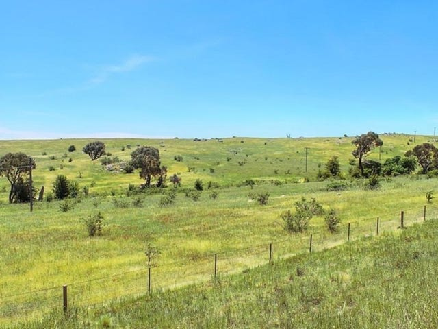 Lot 8 Ryan Place, Gunning, NSW 2581