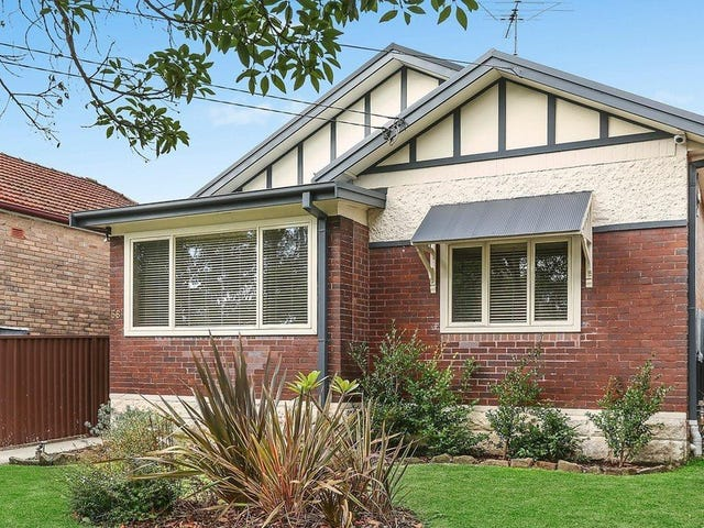 56 Patrick Street, Hurstville, NSW 2220