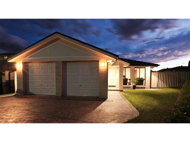 14 Toolong Place, Horningsea Park, NSW 2171
