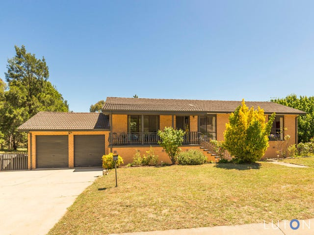 129 Summerville Crescent, Florey, ACT 2615