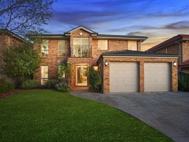 20 Bellemarie Drive, Castle Hill, NSW 2154