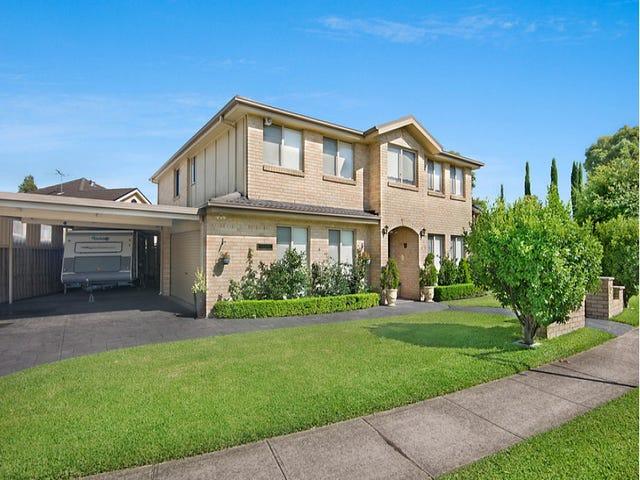 4 Rosebery Road, Kellyville, NSW 2155
