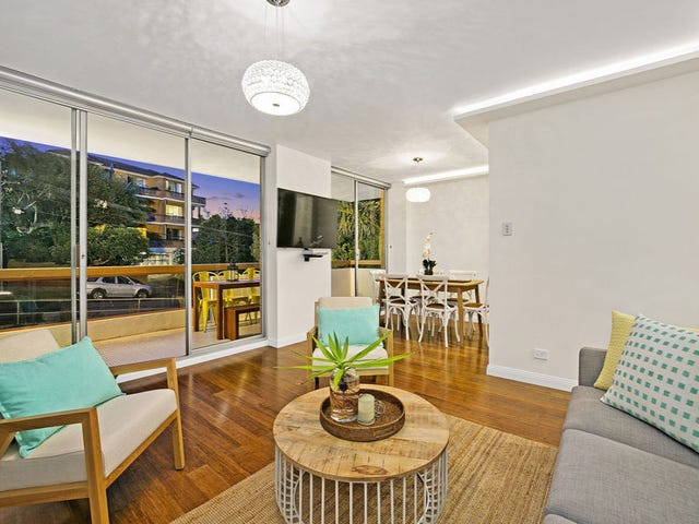 6/5 Westminster Avenue, Dee Why, NSW 2099