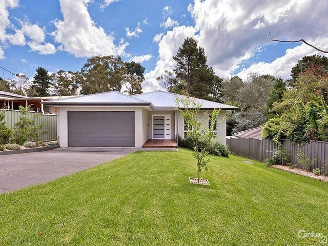 Hazelbrook, address available on request