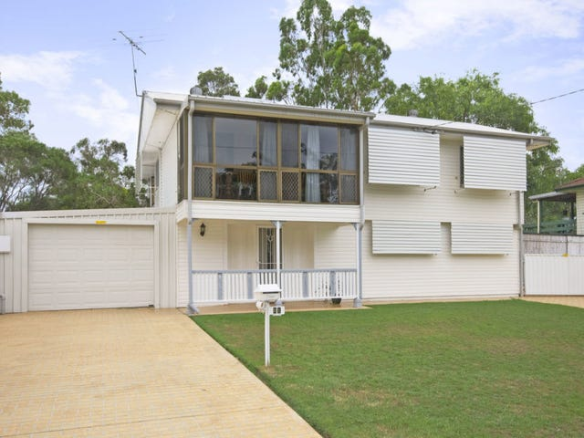 21 Cowper Avenue, Eagleby, Qld 4207