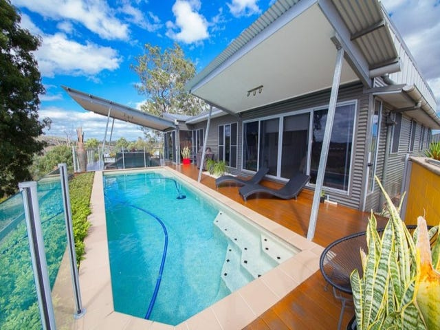 Lot 5 27 F Holts Road, Pine Mountain, Qld 4306