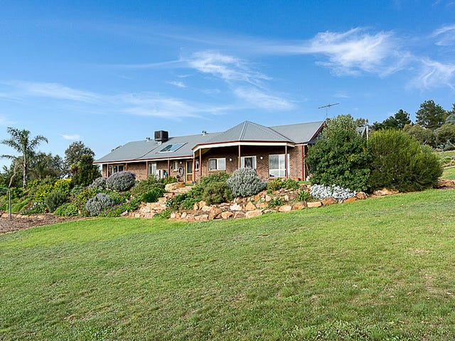335 Archer Hill Road, Highland Valley, SA 5255