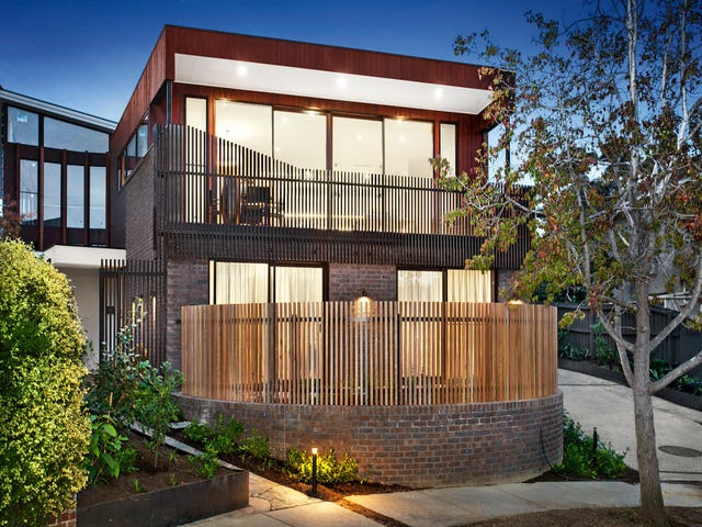 1/16 Heather Court, Hawthorn East, Vic 3123