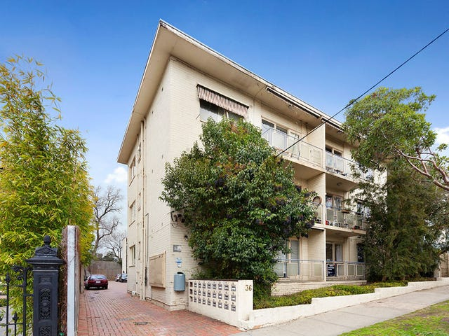 2/36 Cromwell Road, South Yarra, Vic 3141
