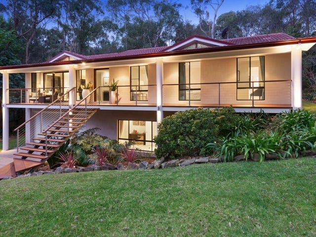 8 Spring Gully Place, Wahroonga, NSW 2076
