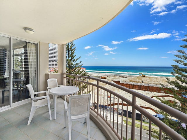 7B/11 Wharf Road, Surfers Paradise, Qld 4217