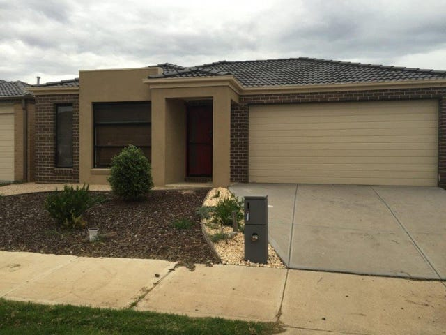 25 Pottery Avenue, Point Cook, Vic 3030