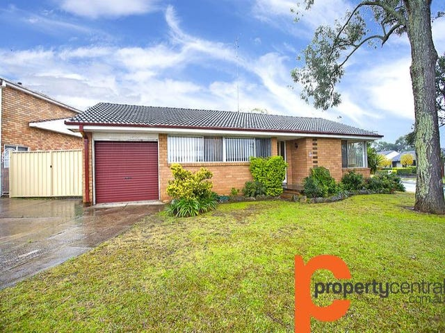 19 Grandview Street, South Penrith, NSW 2750