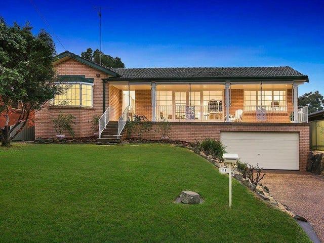118 Baulkham Hills Road, Baulkham Hills, NSW 2153