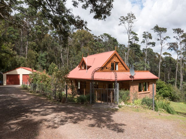 140 James Road, Acacia Hills, Tas 7306