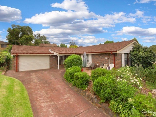 62 Whitby Road, Kings Langley, NSW 2147