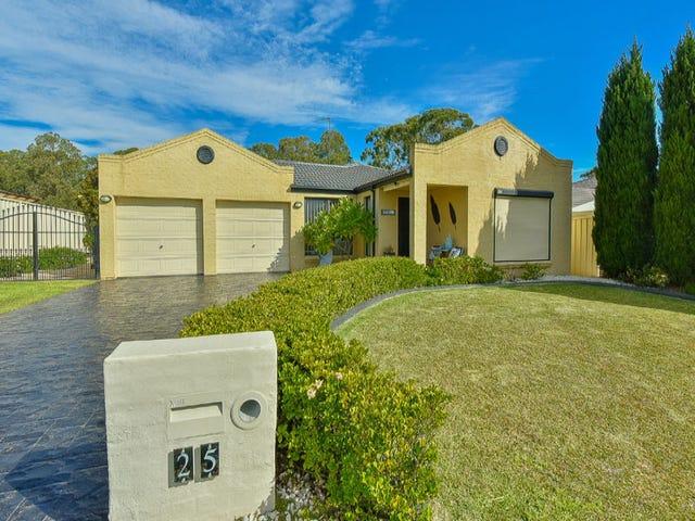 25 Lysander Avenue, Rosemeadow, NSW 2560