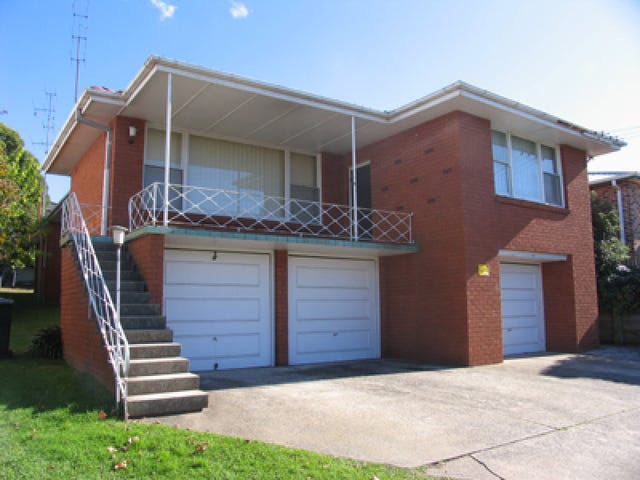 1/20 England Street, West Wollongong, NSW 2500