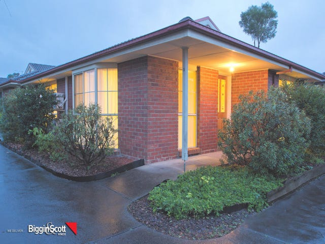 3/31 Edina Road, Ferntree Gully, Vic 3156