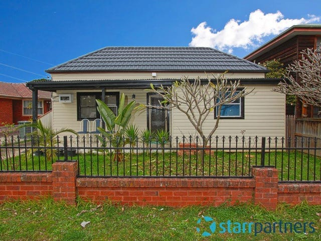 8 Acland Street, Guildford, NSW 2161