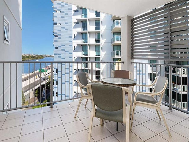 612/6 Exford Street, Brisbane City, Qld 4000