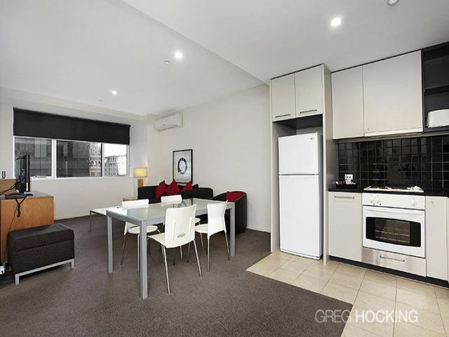 606/118 Russell Street, Melbourne, Vic 3000