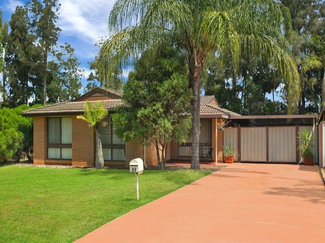 83 Rotorua Road, St Clair, NSW 2759