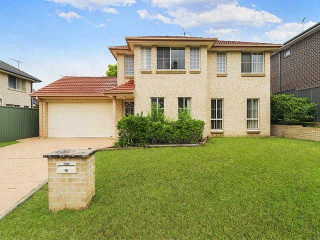 56 Morrell Crescent, Quakers Hill, NSW 2763