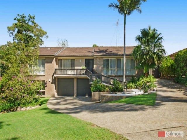 44 Galahad Crescent, Castle Hill, NSW 2154