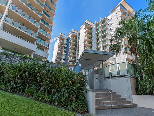 1507/92 Quay St, Brisbane City, Qld 4000