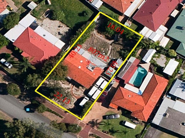 8 Brathwaite Road, Lockridge, WA 6054