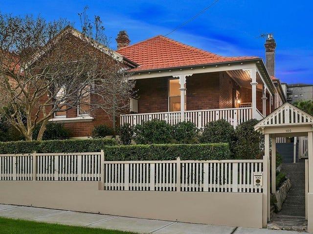 100 Amherst Street, Cammeray, NSW 2062