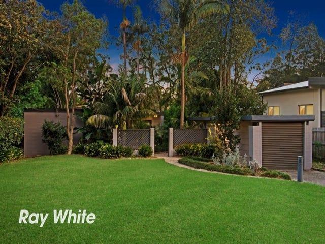24 Purser Avenue, Castle Hill, NSW 2154