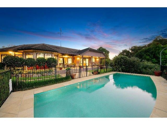 5 Ferncreek Court, Kellyville, NSW 2155