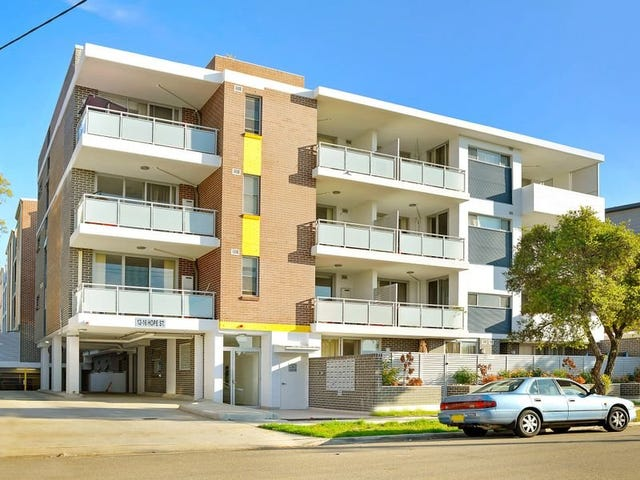 3/12-16 Hope Street, Rosehill, NSW 2142