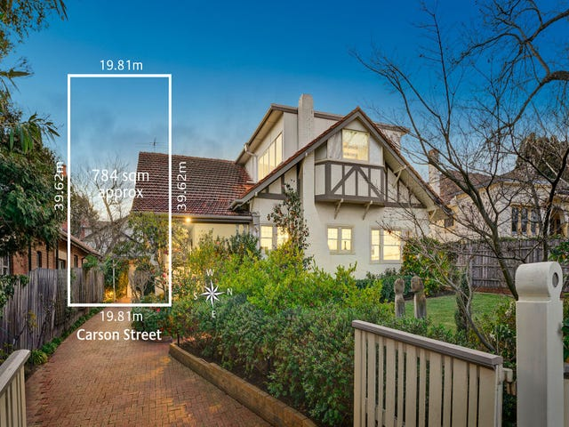 19 Carson Street, Kew, Vic 3101