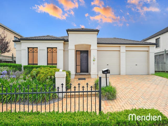 6 Bellenden Close, Glenwood, NSW 2768