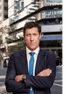 Peter Court, CBRE - Brisbane