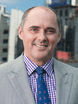 Mark Evans, Blue Commercial - NEWSTEAD