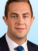 Conor Whiting, Colliers International - Brisbane